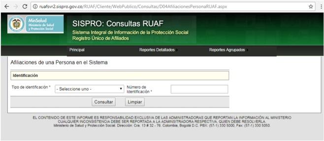 Historia laboral: RUAF permite su consulta en pocos pasos