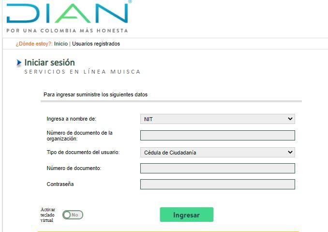Actualización del registro web para las Esal: se aproxima su vencimiento