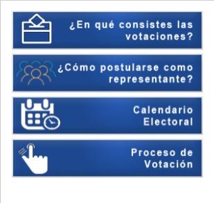 Proceso de elección del representante de los contadores ante la JCC año 2017: instrucciones a seguir