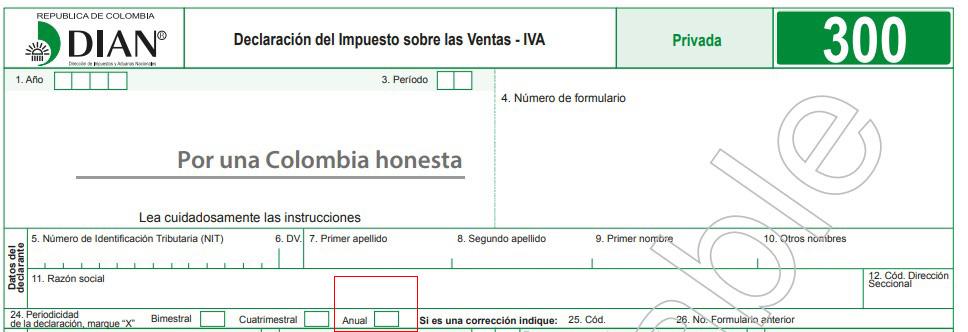 SIMPLE: se aproxima la presentación anual consolidada de la declaración del IVA