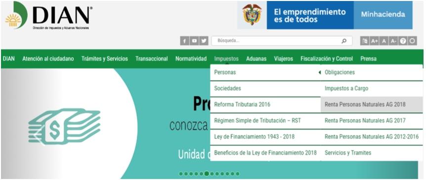 Ayuda Renta año gravable 2018: aspectos a considerar al momento de su uso