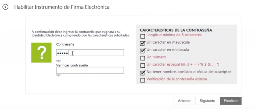 Firma electrónica de la DIAN: conozca cómo migrar a esta y cómo utilizarla