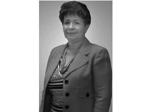 Doris Gutiérrez Parra