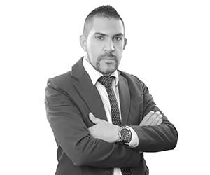 Alberto Edmundo Sánchez Martínez