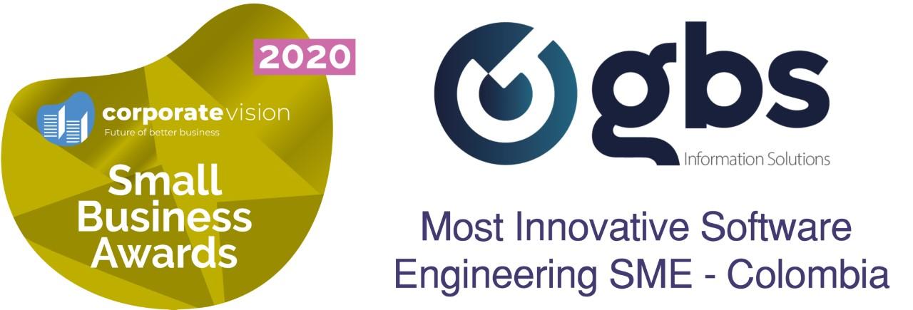 Software Contable Colombiano recibe premio Internacional de Innovación en Inglaterra