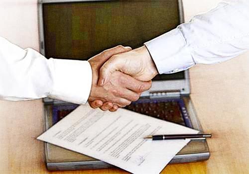 ¿Qué tipo de vínculo existe cuando el contratante asume pago de seguridad social del contratista?
