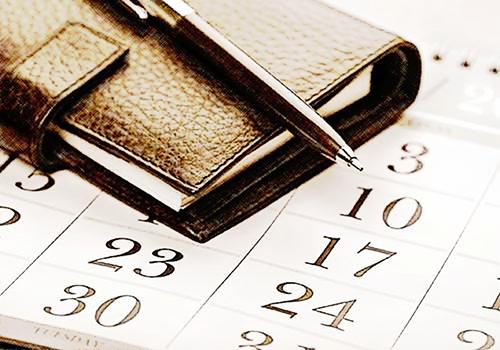 Calendario tributario, exógena y estados financieros: plazos y cambios para tener en cuenta