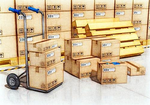 Entrega de inventario en consignación no se considera venta