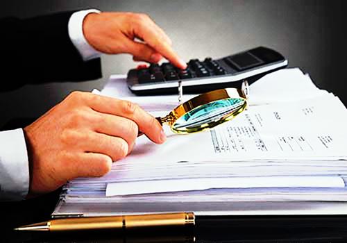 Control interno aplicado al cierre contable