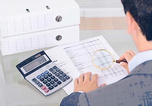 Tenga en cuenta: el formato de conciliación fiscal es auditado por la Dian