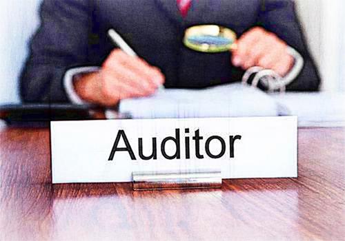 Procedimientos que deben llevarse a cabo en una auditoría forense