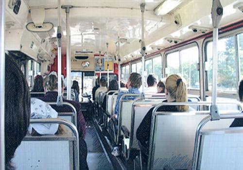 Auxilio de transporte: pago de este en jornada de medio tiempo y cuando hay salarios variables