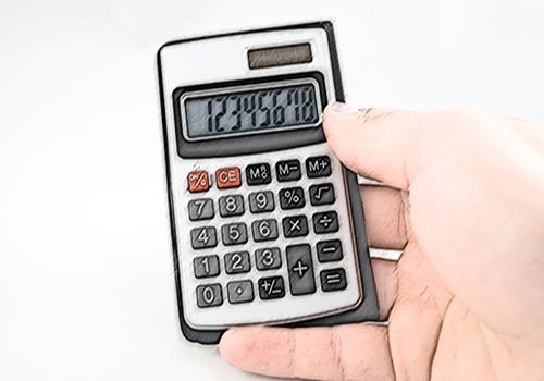 Límite de rentas exentas y deducciones aplicables a independientes en cédula de rentas de trabajo