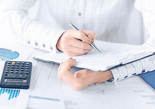Información financiera del 2018 para sociedades en proceso de liquidación