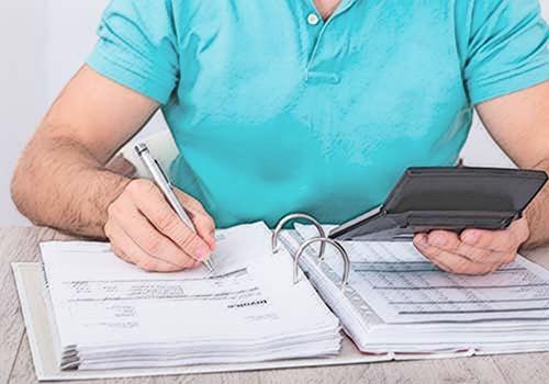 Evaluación del deterioro de diferentes partidas en el cierre contable