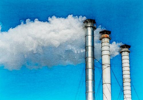 Contabilidad ambiental y reportes integrados: nueva dinámica para contadores públicos