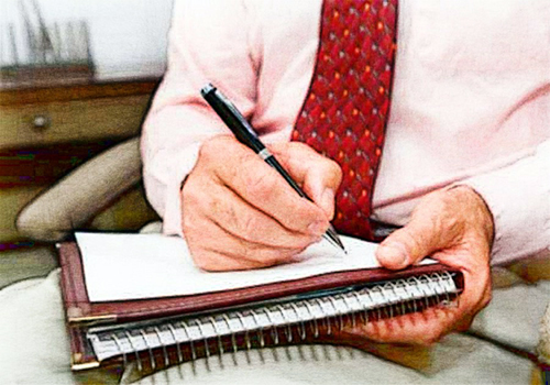 ¿Firma o no de contador para las declaraciones del IVA?