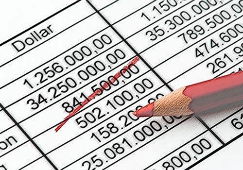 Inventarios: definición, sistemas de control, métodos de valuación y componentes del costo