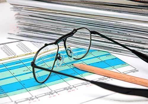 Estructura Del Informe Del Revisor Fiscal