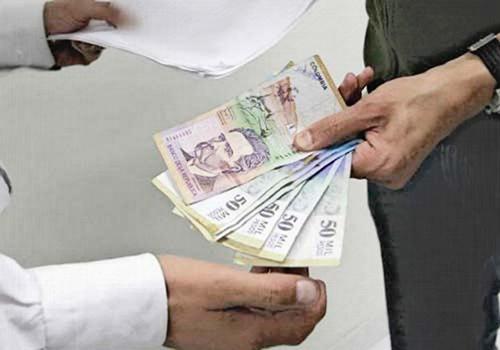 Modificación a elementos constitutivos de salario mediante el uso del ius variandi