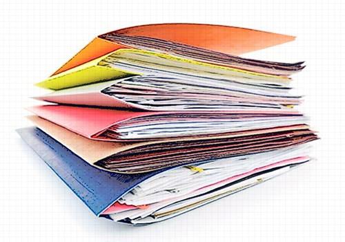 Características de la evidencia documental en el proceso de auditoría