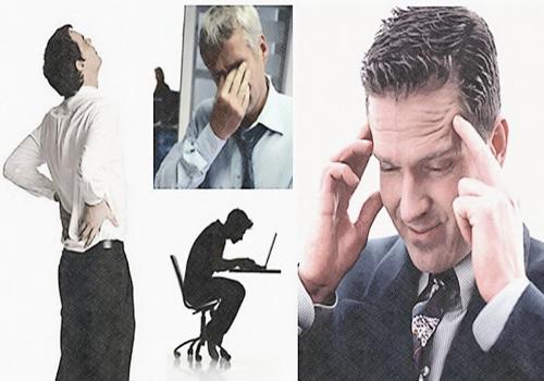 ¿Cómo proceder frente al reporte de una enfermedad de origen laboral?