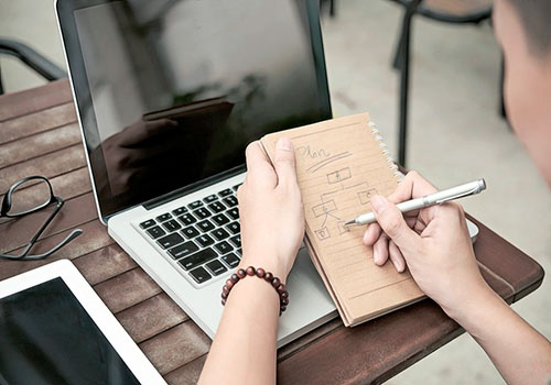 Personas naturales que no llevan contabilidad: importancia de una estrategia tributaria