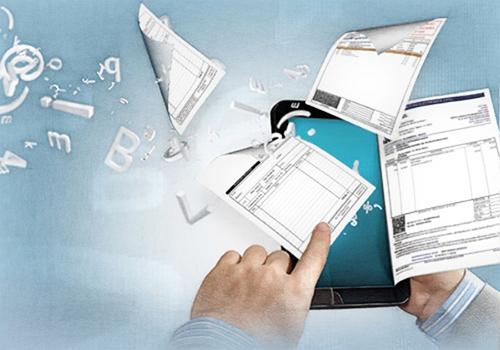 Grandes contribuyentes podrán facturar electrónicamente desde enero 1 de 2019, si presentan problemas