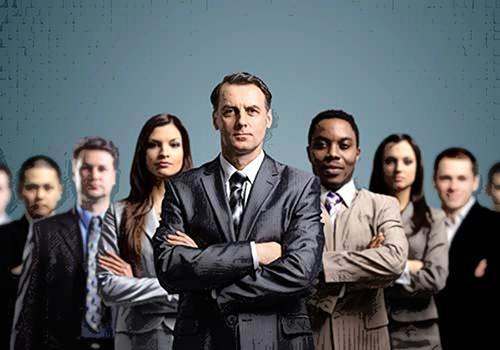 Puestos clave para implementar el elemento de liderazgo en la calidad de la firma de auditoría