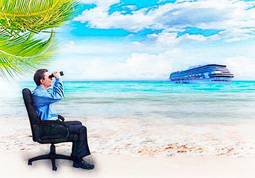 Vacaciones disfrutadas o compensadas: aportes a seguridad social y parafiscales