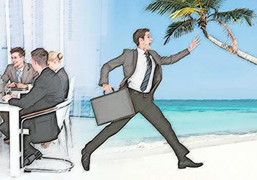 Vacaciones laborales: una medida frente al COVID-19