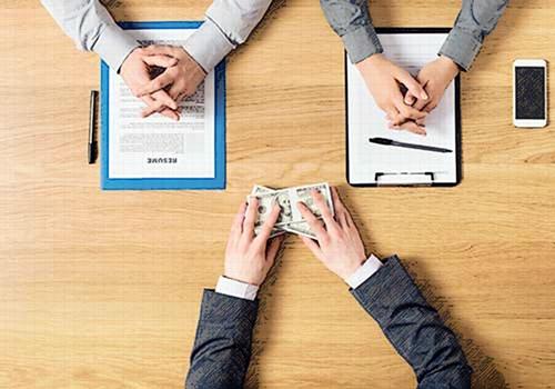 Empresas, a establecer un programa antisoborno en línea con principios empresariales y a socializarlo