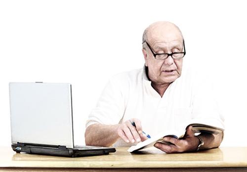 Pensión de vejez: características, beneficios, pago de la misma