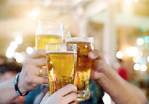 IVA plurifásico para cervezas y gaseosas: desde hoy inicia su cobro