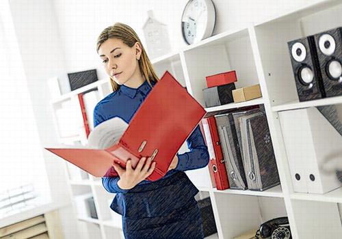 Etapas de la auditoría en una propiedad horizontal
