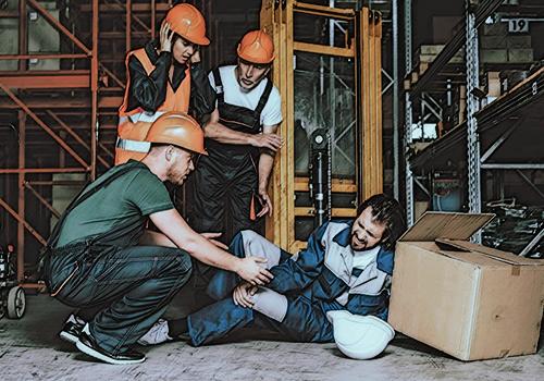 Accidente laboral al cumplir órdenes del empleador: puntos a tener en cuenta