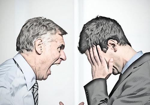 Renuncia con justa causa originada en acoso laboral por parte de compañeros de trabajo
