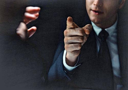 Intimidación: ¿cómo nos defendemos los contadores ante esta amenaza?