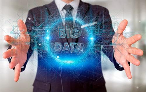 Big Data: «nueva» herramienta informática en la que incursionan quienes quieren fortalecer su competitividad