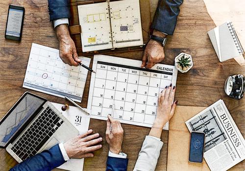Calendario tributario 2021: se invirtió el orden del último dígito del NIT para fijar vencimientos