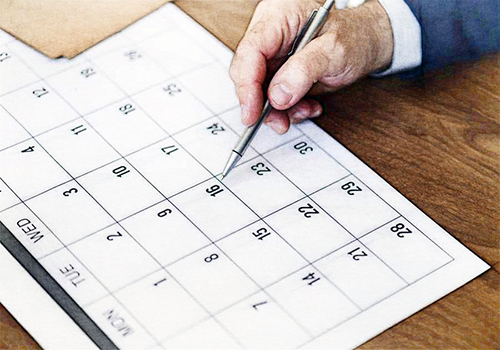 Calendario tributario 2020: estos son los plazos propuestos por el Ministerio de Hacienda