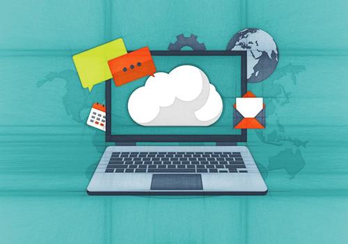 Impuesto sobre las ventas en la prestación de servicios de computación en la nube