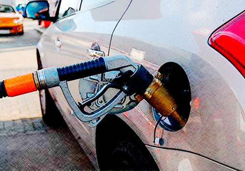 Prescriben formularios para declarar y pagar el impuesto a la gasolina y al carbono