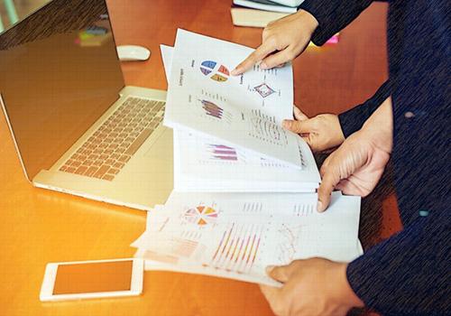 IASB propone mayor transparencia en la presentación de estados financieros de empresas
