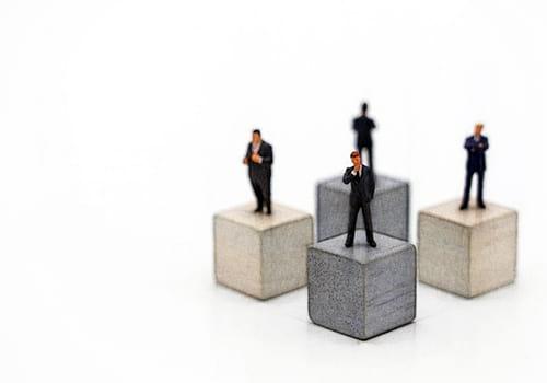 Diferencia entre las inversiones en asociadas y en negocios conjuntos