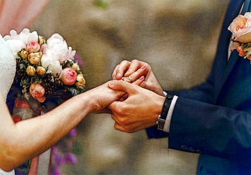 Proyecto de ley busca implementación de la licencia matrimonial