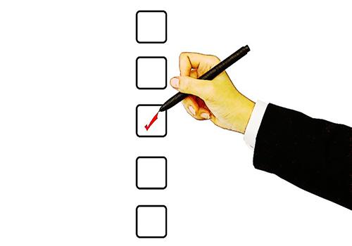 Antes de preparar un estado financiero consolidado o separado tenga en cuenta lo siguiente