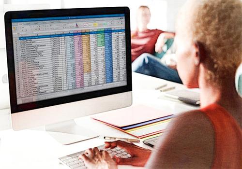Concilie cuentas contables en Excel de manera fácil y rápida