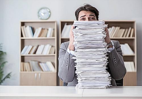 Evidencia documental del encargo de auditoría. ¿Cómo elaborarla de manera correcta?