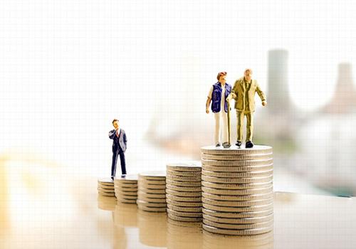 ¿Cómo sería el panorama pensional si no hubiera competencia entre Colpensiones y los fondos privados?